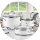Cookware & Parts