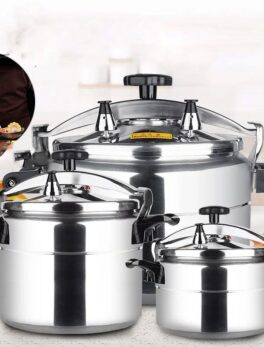 Pressure Cooker Gas Household Pressure Cooker Induction Cooker Universal Household Explosion-proof Stainless Steel Pot Cooker
