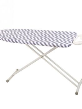 130x50cm Cotton Printed Ironing Board Cover Breeze Thick New Polyester Felt Padded Cover