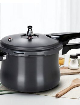 Pressure Cooker Household Gas Induction Cooker Universal Small Explosion-proof Pressure Cooker Pressure Cooker Tiger Rice Cooker