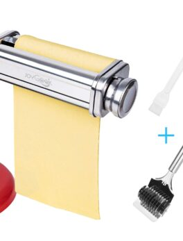 Electric Pasta Machine Accessories Cutter Roller for KitchenAid Stand Mixer Accessories for Pasta Maker Noodle Making Machine