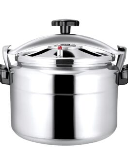 Aluminum Alloy Kitchen Pressure Cooker Gas Cooker Can Use Explosion-Proof Pot Energy-Saving Home Cooking Utensils 3L/4L